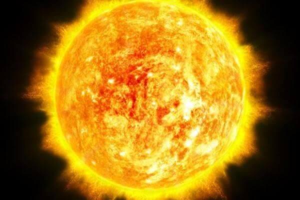 por que brilla el sol 4