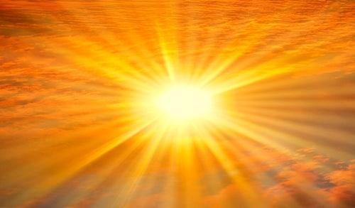 porque brilla el sol 1