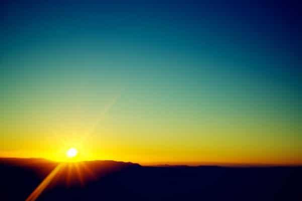 porque brilla el sol 2