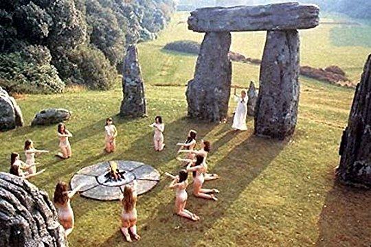 rituales eclipse solar