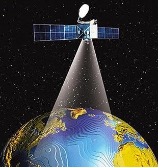 satélites espías 1