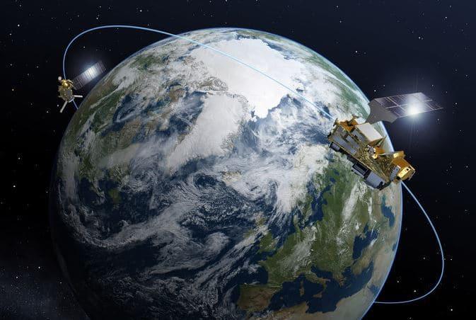 satélites meteorológicos1