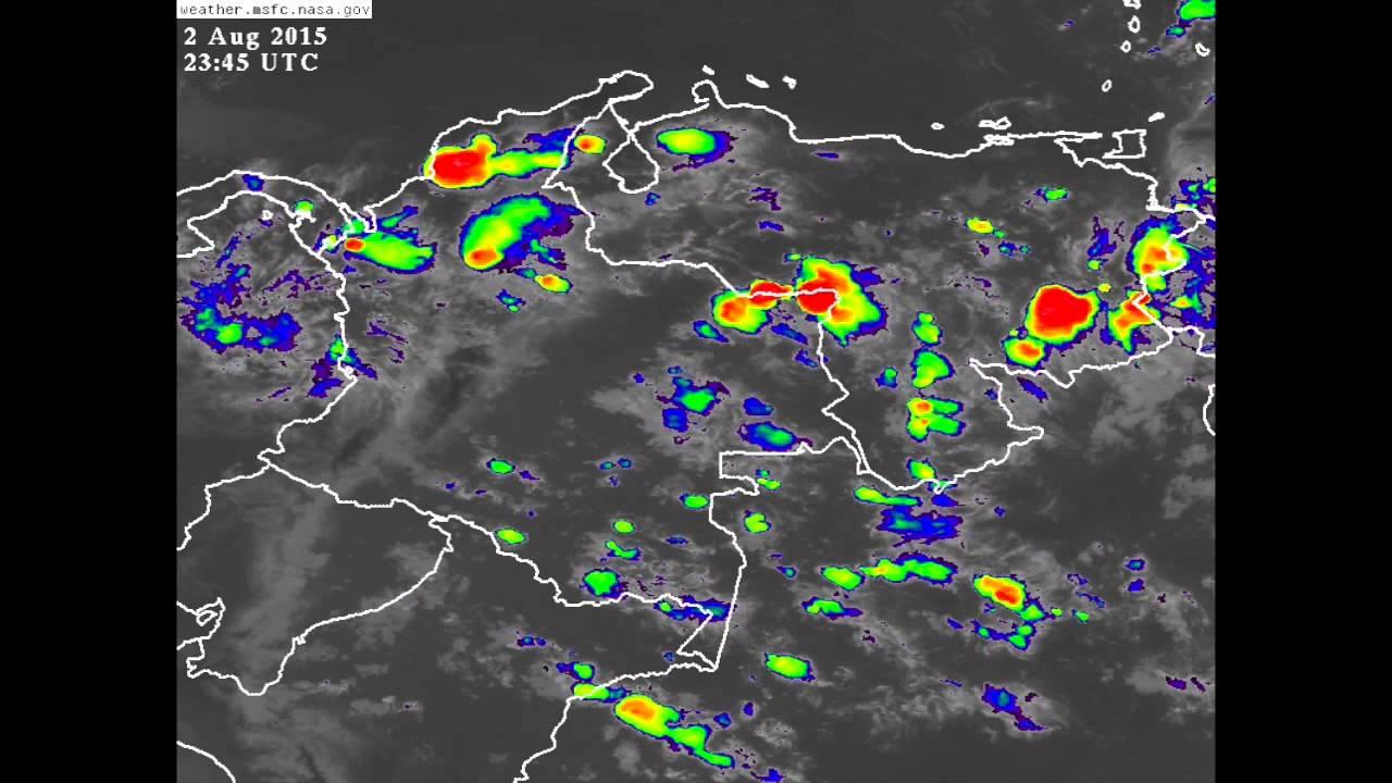 satélites meteorológicos11