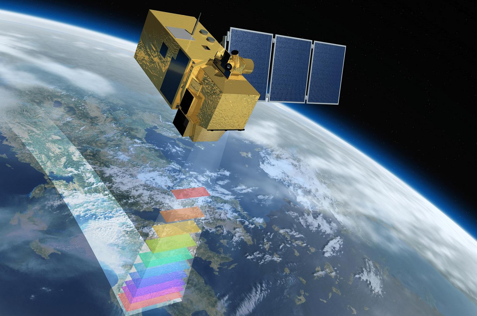 satélites meteorológicos13