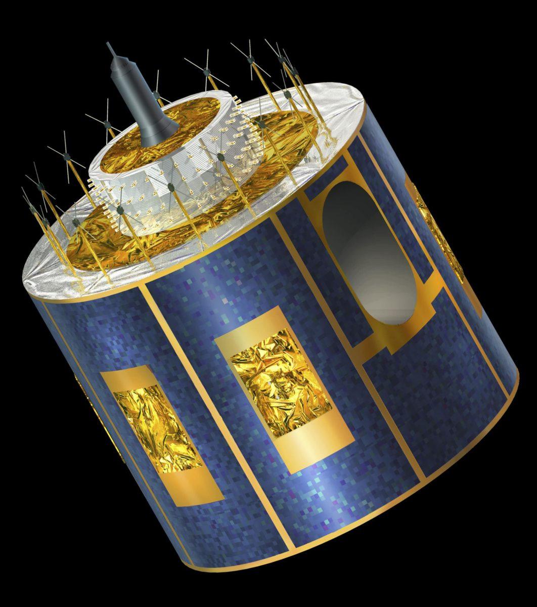 satélites meteorológicos17