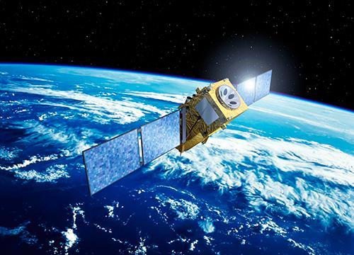 satélites meteorológicos19