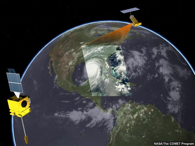 satélites meteorológicos20