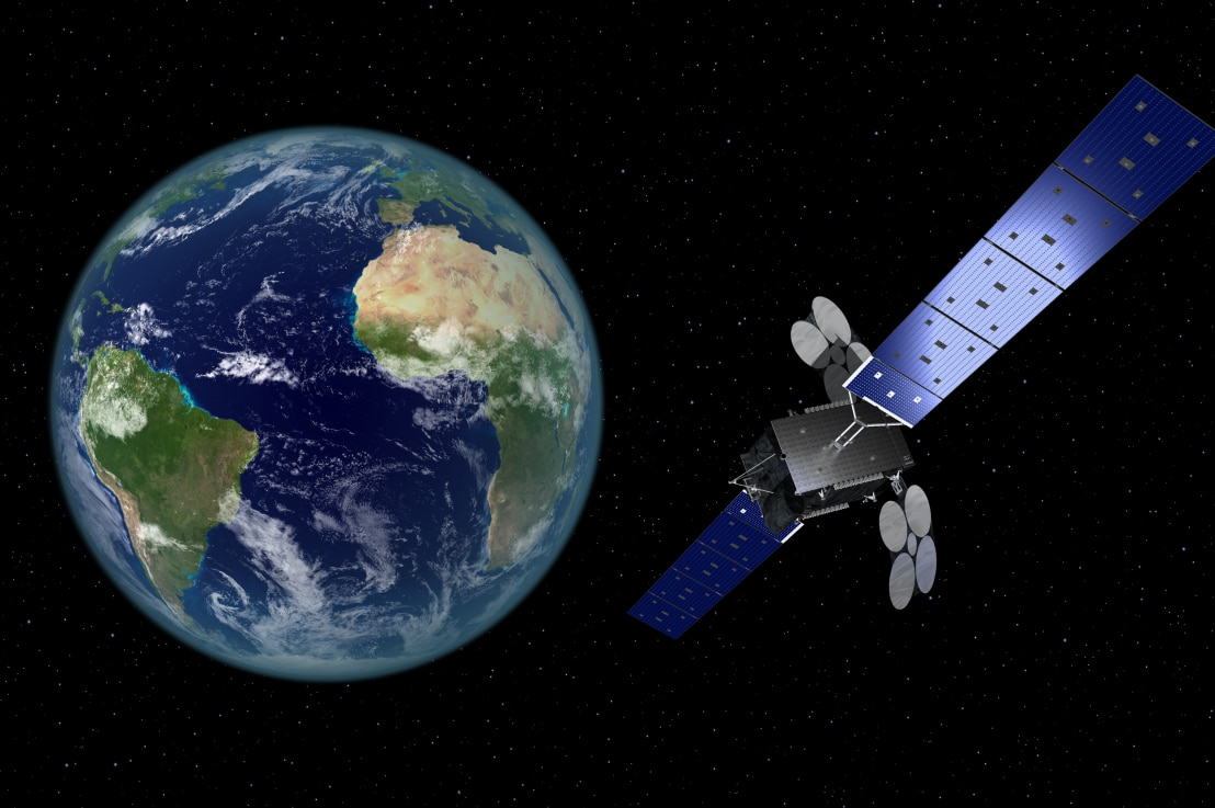 satélites meteorológicos6