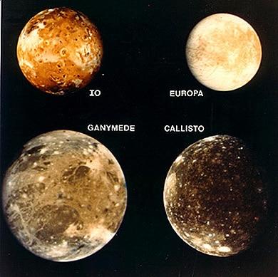 satelites galileanos
