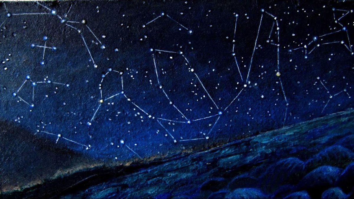 tipos de constelaciones