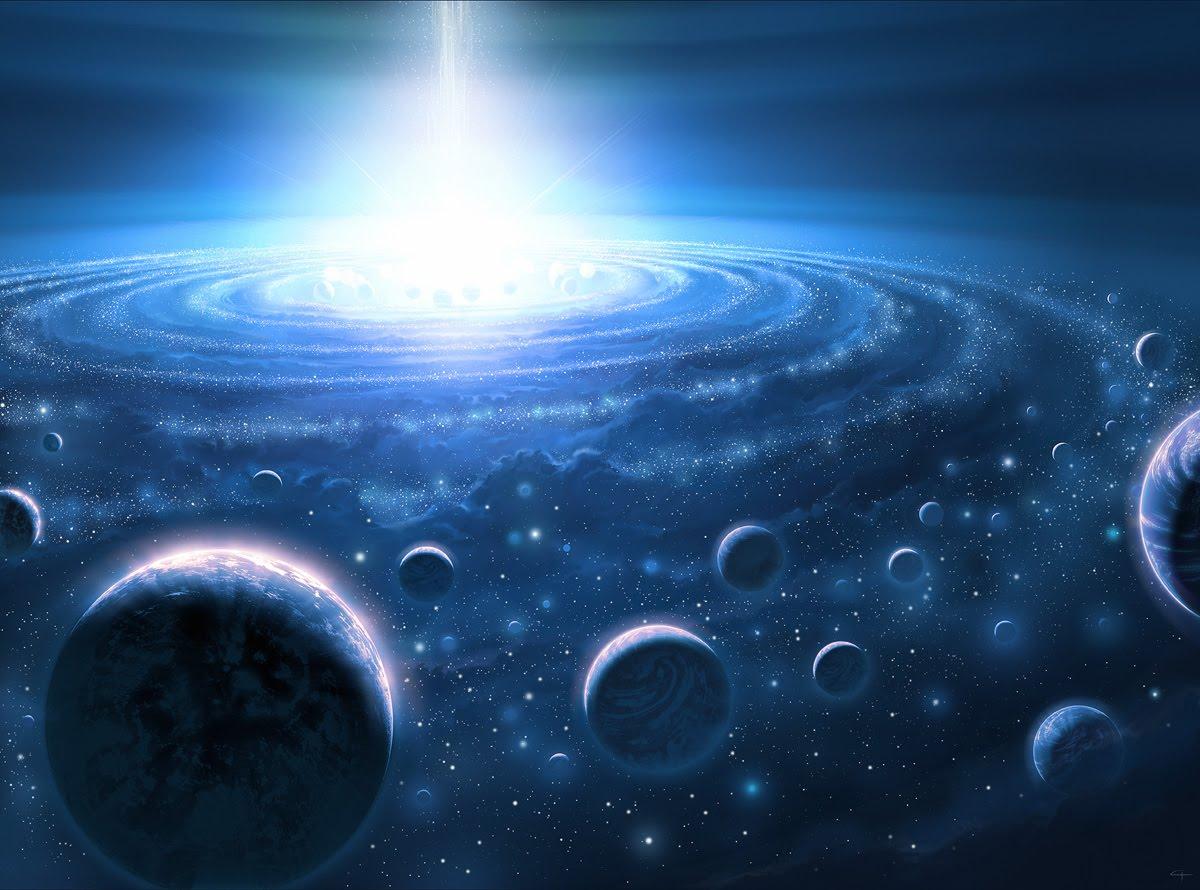 Dónde termina el universo