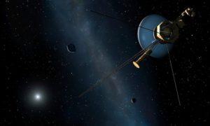 Sonda Espacial: Dispositivo especial para el estudio del Sistema Solar