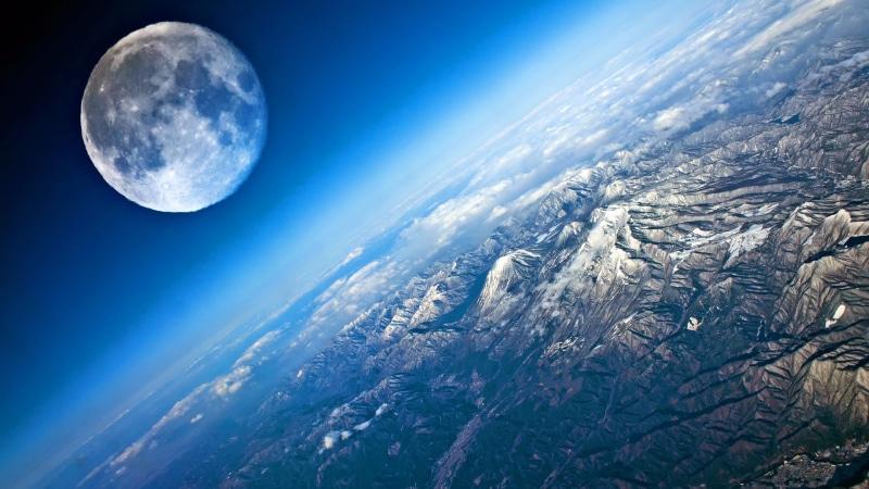 Qué planeta no tiene satélites y que planeta tiene más satélites o lunas-5