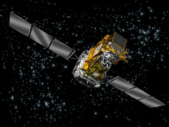 Sonda-espacial 36