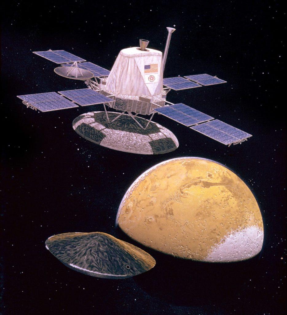 Sonda-espacial 41