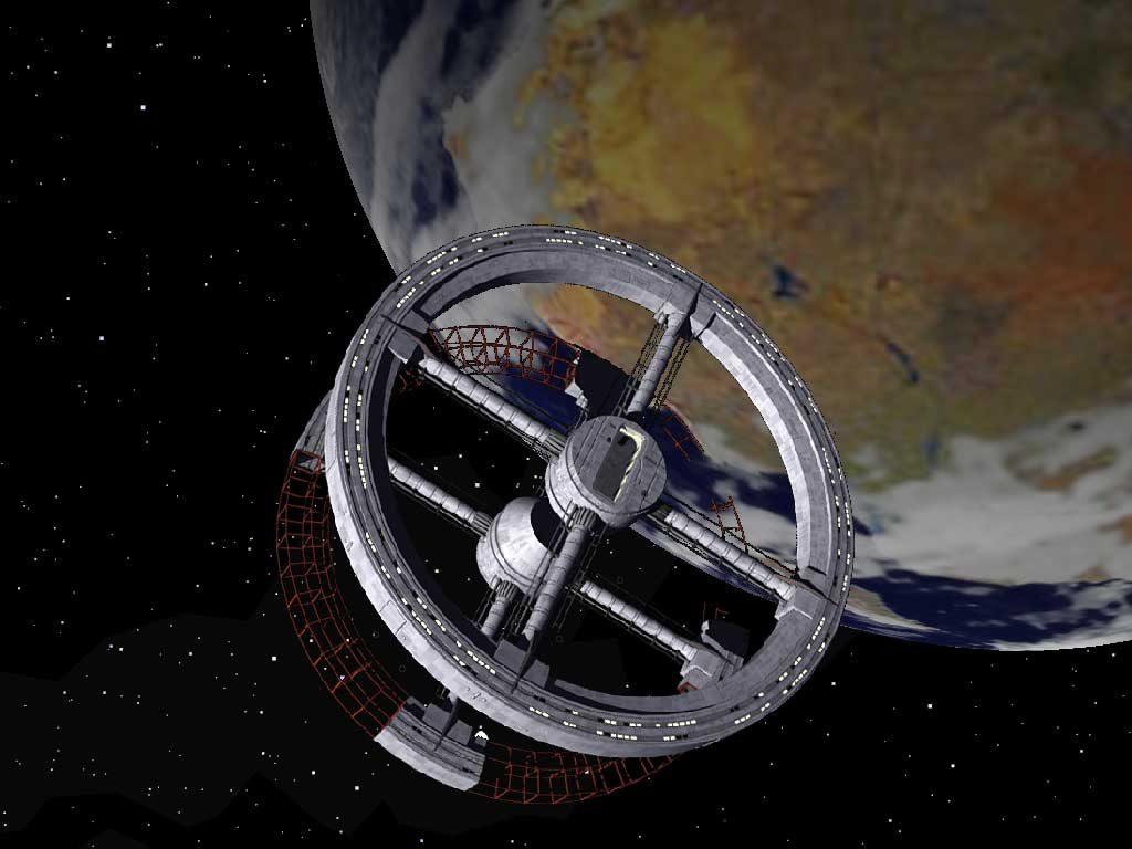 Sonda-espacial 46