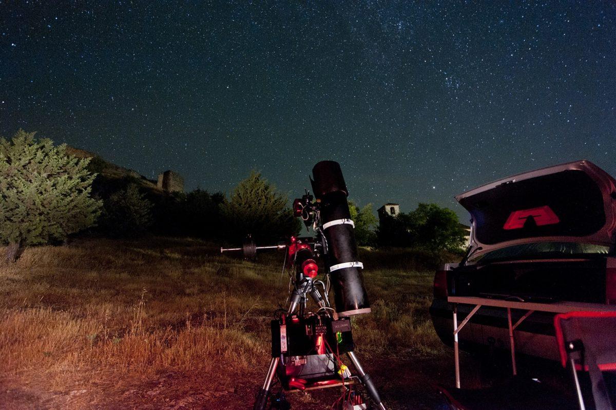 astrofotografiad