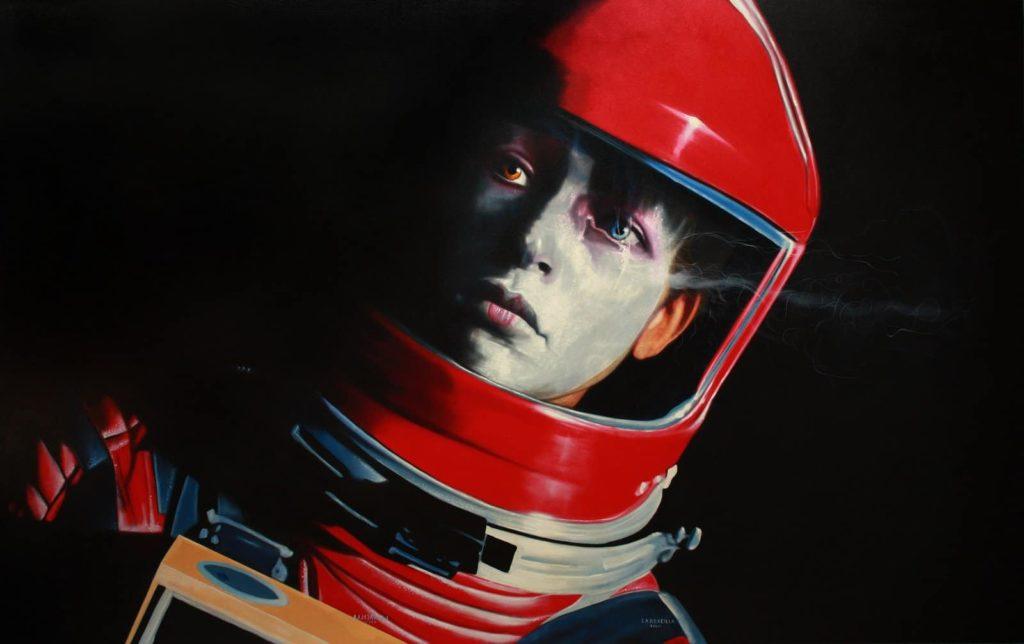 cosmonauta 1