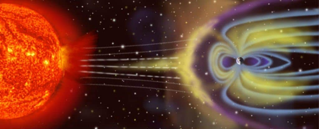 magnetosfera 1