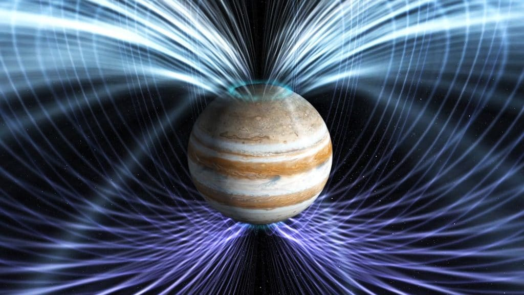magnetosfera 8