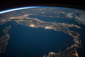 Panspermia: Descubre ¿Qué es?, ¿Cuál es su Teoría? y Mucho Más