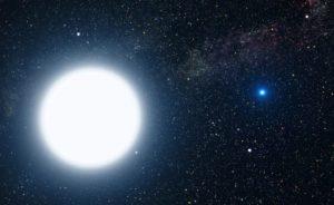 ¿Sabes cual es el Tamaño de las Estrellas? Descubrelo Aquí