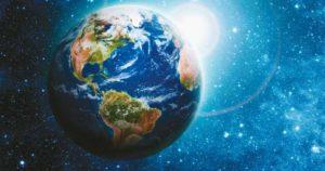 Estructura de la Tierra: Lo que no sabes Sobre el Origen y la Estructura Interna y Externa de Nuestro Planeta