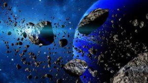 Meteoritos: ¿Qué son?, Características, Composición, Tipos y más