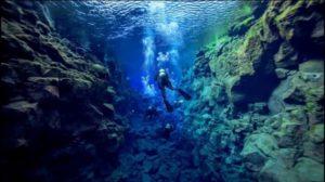 Dorsal Oceánica, lo que aún no Sabes de esta Característica de la Tierra