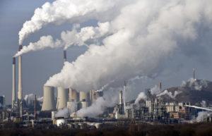 Efecto Invernadero: Historia, ¿Qué Es?, Causas y Consecuencias