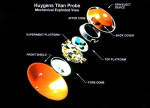 nave Cassini