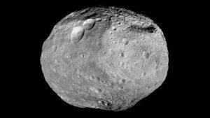 Cinturón de Asteroides: ¿Qué es?, características, formación y más