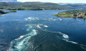Mareas: ¿Qué es?, Tipos, Influencia de la Luna y Mucho Más