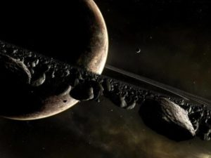 ¿Conoces los Anillos de Júpiter?