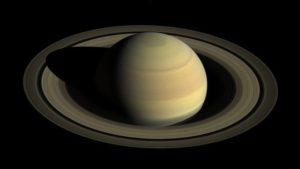 Anillos de Saturno, lo que aún no sabes de estos anillos planetarios.