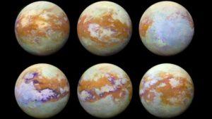 Luna Titán, lo que no Sabes del Satélite más Grande del Planeta Saturno