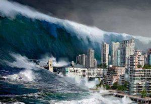 Tsunami: ¿Qué es?, ¿Cómo se Produce?, Altura y Más
