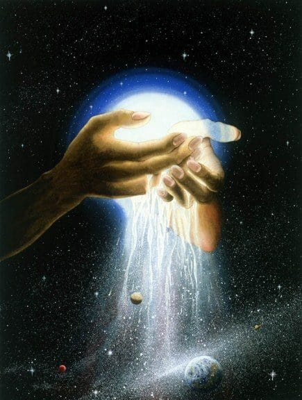 Cómo se formó la Tierra
