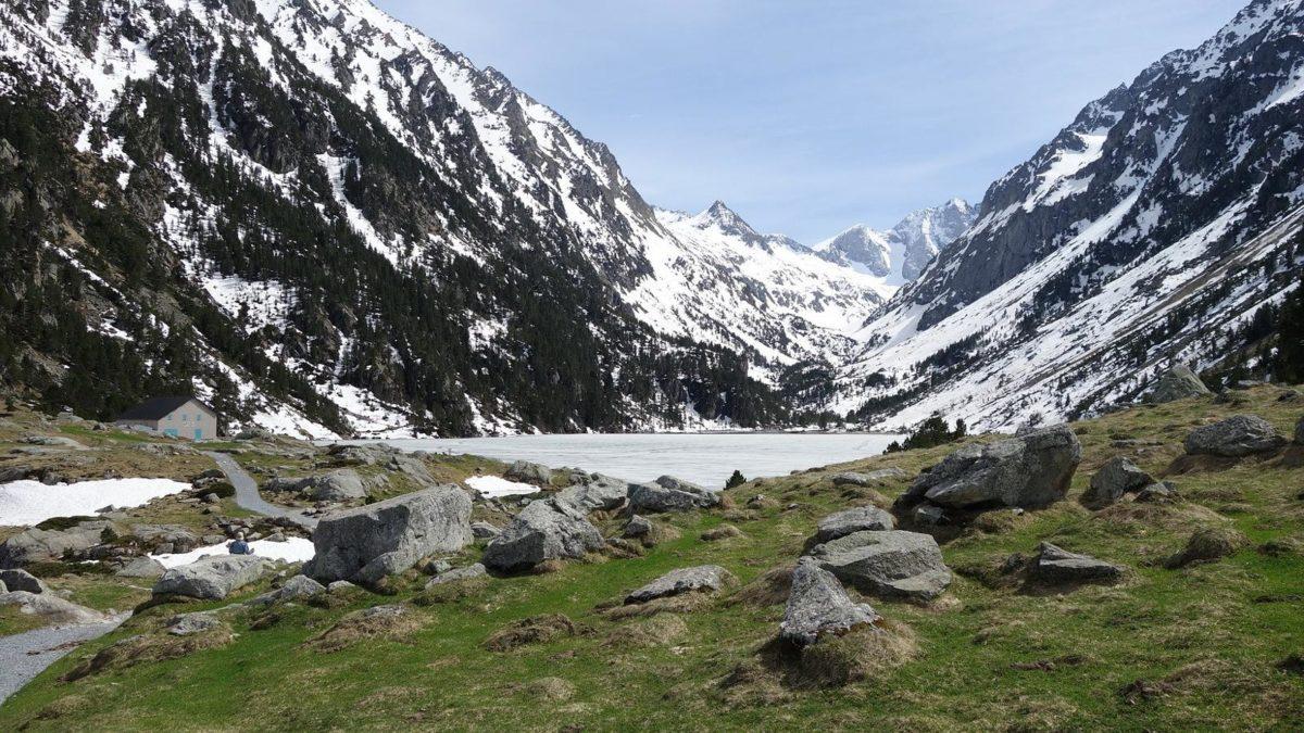Montes Pirineos