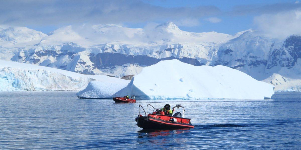 Océano Ártico