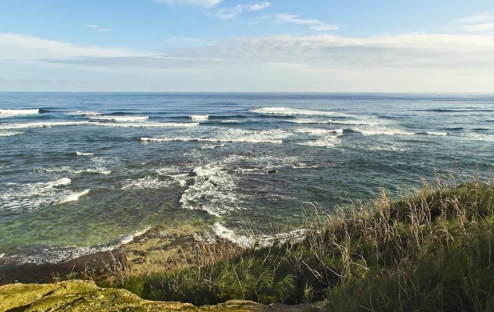 corriente oceánica y mas
