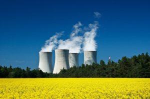 Energía Nuclear: historia, características, tipos, usos y mucho más