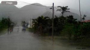 Fenómenos Meteorológicos: definición, causas, tipos y mucho más