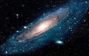 Evolución de las Estrellas: origen, nacimiento, evolución y muerte