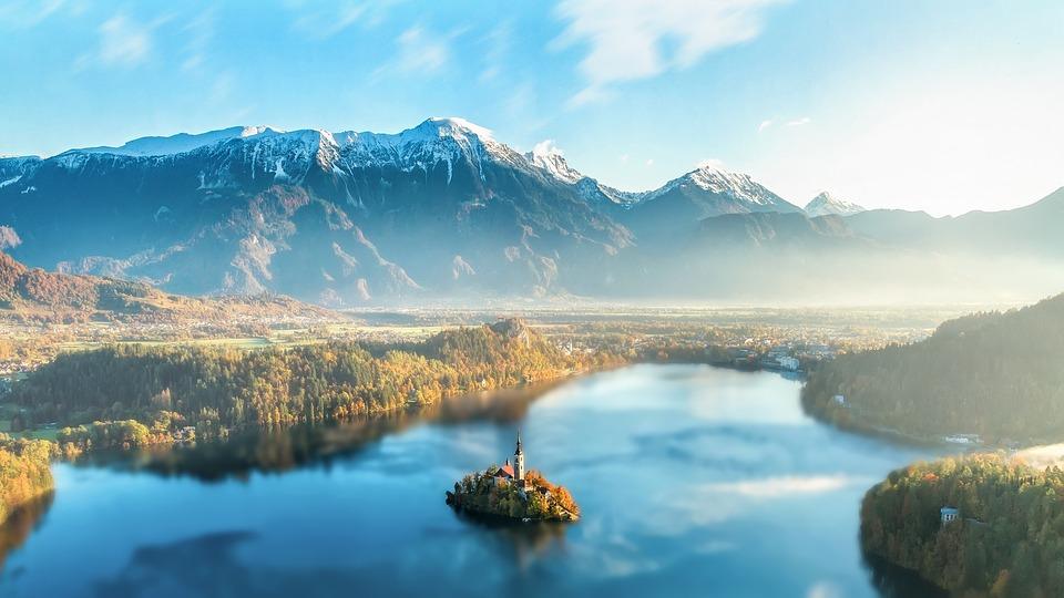 montañas y mas
