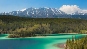 Montañas Rocosas: ¿Qué son?, ubicación, características y más.