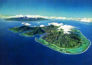 ¿Qué son las Islas?