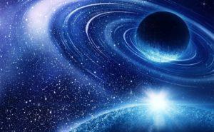 ¿Qué es un Anillo Planetario?