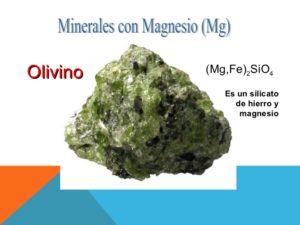 Silicatos, conoce todo lo que no sabes de este mineral