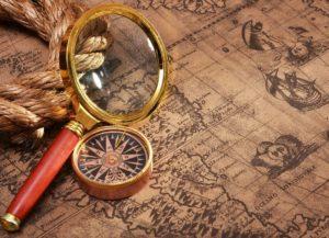 Puntos Cardinales: ubicación, ¿Qué son?, ¿Cuáles son? y más